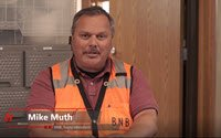 Mike Muth - BNB, Superintendent